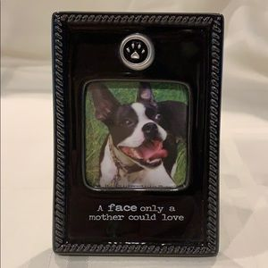Other - NWOT Pet Photo Frame
